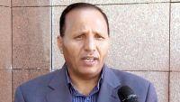 نائب رئيس الوزراء وزير الخدمة: لانراهن على أي خلافات بين الانقلابيين ورؤيتنا لاتتعدى مجلس الامن