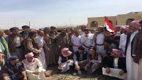 شاهد أول صورة لأسرى جماعة الحوثي بعد إفراج السلطات السعودية عنهم