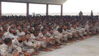 ناطق المجلس العسكري بتعز : أفراد الجيش الوطني بدون رواتب منذ ستة أشهر