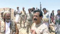 محافظ الجوف : مديرية المتون محررة.. وقواتنا تقترب من أرحب في صنعاء