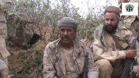 استشهاد أحد مشائخ قبائل عمران وإصابة قائد اللواء 82 مشاه في المعارك بجبهة ميدي