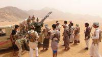 الجوف : المقاومة تقتحم مديرية الغيل آخر معاقل الحوثيين في المحافظة