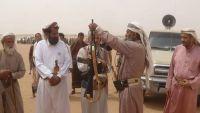 قبائل مأرب تتعهد  بدعم المقاومة الشعبية في تعز بقيادة الشيخ المخلافي