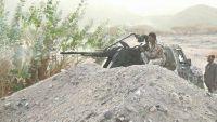 معارك عنيفة بالجوف والجيش والمقاومة يحاولان السيطرة على مواقع جديدة بغطاء جوي مكثف (صور)
