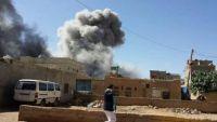 انهيار الهدنة على الشريط الحدودي والجيش السعودي يقتل العشرات من عناصر المليشيا قبالة الربوعة