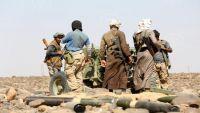 الجيش والمقاومة اليمنية يسيطران على مواقع مهمة بمحافظة الجوف
