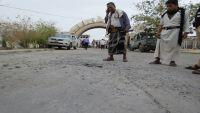 مأرب: مليشيات الحوثي والمخلوع تقصف مبناً سكنياً بصاروخ كاتيوشا