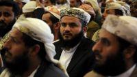 تعز : الشيخ عارف جامل إصابة أبو العباس قضية جنائية بحتة