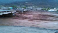 16 قتيلا ومفقودين في انهيارات صخرية وسيول جارفة في حجة وعمران (صور)