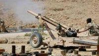 مليشيا الحوثي والمخلوع تواصل خرق الهدنة في مأرب ونهم وترسل تعزيزات إلى صرواح