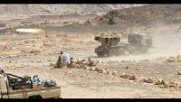 خروقات مستمرة من قبل المليشيا وتعزيزات متواصلة بمحافظة مأرب