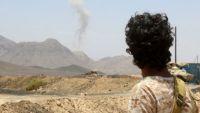لجنة وقف إطلاق النار بمأرب تؤكد تعرضها لإطلاق نار من قبل الحوثيين بشكل متعمد