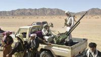 مأرب : هجوم هو الأعنف للحوثيين وقوات صالح على المخدرة