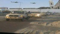 الجيش الوطني يدخل المكلا ويواصل تطهير مديريات حضرموت وسط انهيار عناصر القاعدة (صور)