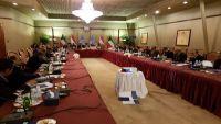 المبعوث الأممي يلغي جلسة مشاورات اليوم بسبب عدم حضور وفد الإنقلابيين