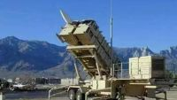 دفاعات التحالف تفجر صاروخ بالستي أطلقه الحوثيون في سماء مأرب