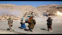 إب: الميليشيا تشن حملة مداهمات واختطافات ونهب في الرضمة بحجة تمزيق صور حسين الحوثي