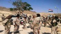 عمران: مليشيا الحوثي تمنع منتسبي لواء العمالقة من مغادرة المعسكر خشية انضمامهم لقوات الشرعية