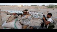 الضالع: الميليشيا تجدد قصفها على قرى  العود في خرق مستمر للهدنة