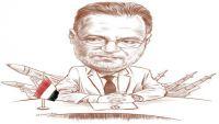عبدالملك المخلافي العروبي الذي يقود معركة الشرعية اليمنية دبلوماسيا