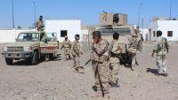 عملية تجنيد في شبوة لإنشاء قوة عسكرية على غرار النخبة الحضرمية وحزام عدن