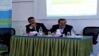 مطالب بإشراك القطاع الخاص في رسم مستقبل السياسات الاقتصادية لليمن