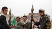 مليشيات الحوثي تختطف 3 من أبناء برط غرب الجوف