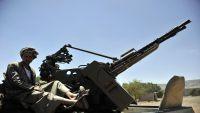 مصادر: الحوثيون ينقلون أسلحة ثقيلة من صعدة إلى ميدي وجبهات أخرى