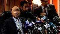 هشام جنينة يقاضي السيسي على عزله من منصبه