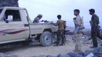 الضالع :  إصابة مواطن في اشتباكات بين قوات الأمن ومسلحين تابعين لقيادي في الحراك