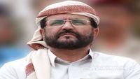 العرادة: لا مجال لعودة التخريب إلى مأرب ولا بد من استعادة الدولة اليمنية بأي ثمن