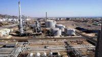 مسئوول بشركة النفط لـ (الموقع بوست ) : تفريغ 13 ألف طن من المازوت المخصصة لمحطات الكهرباء في عدن