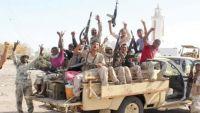 قوات النخبة الحضرمية تواصل ملاحقة ما وصفتها بالجماعات الإرهابية في حضرموت