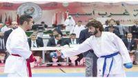 بعد رفض مصافحته.. بطل السعودية يقهر نظيره الإيراني في دوري العالم للكاراتيه