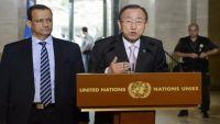 الاتحاد الدولي للصحفيين يطالب الأمم المتحدة بالضغط للإفراج عن عشرة صحفيين مضربين عن الطعام في اليمن