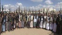 الكشف عن مشروع للحوثيين في العاصمة صنعاء مشابه لعملية حرث الارض الايرانية في العراق