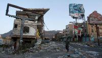 تعز: المليشيات الانقلابية تفجر منزل أحد الموطنين بالاقروض