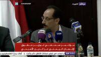 الأصبحي: ما يرتكبه الحوثيون في تعز جريمة حرب ضد الإنسانية لا يمكن السكوت عليها