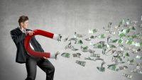 9 أخطاء تمنعك من أن تصبح غنيا