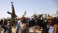 الجوف : خلافات بين قيادات المليشيا تؤدي بحياة العشرات من الحوثيين