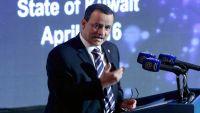المبعوث الأممي: تشكيل الحوثيين وصالح مجلس سياسي يشكل انتهاكا قويا لقرار مجلس الأمن الدولي