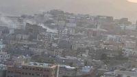 استشهاد طفلة في تعز واشتباكات متواصلة مع المليشيات في أكثر من جبهة (تقرير ميداني)