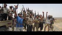 الضالع : إصابة طفلة بقصف الميليشيا بالرشاشات الثقيلة على مناطق غرب مريس