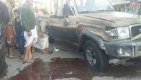مقتل واصابة 15 مسلحا حوثيا في كمين لمقاومة تهامة في بني قيس حجة