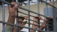 أكثر من 180 سجين في مركزي ذمار يطلقون نداء استغاثه