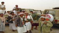 عمران : قبائل عذر يجبرون المليشيات على إطلاق سراح مختطف من أبناء القبلية