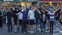 "فرنسا تسجن 3 مشجعين روس على هامش ""يورو 2016"".. وموسكو تحذر من اتخاذ موقف مُعاد"