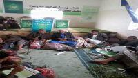 مليشيا الحوثي تواصل حربها على المساجد بذمار وتنفذ حملة اعتقال للمصلين