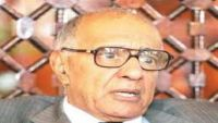 مصادر لـ(الموقع بوست): محافظ البنك المركزي يصل الرياض لعقد لقاءات بالرئيس هادي