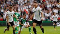 المانيا و بولندا تتأهلان الى الدور الثاني في يورو 2016